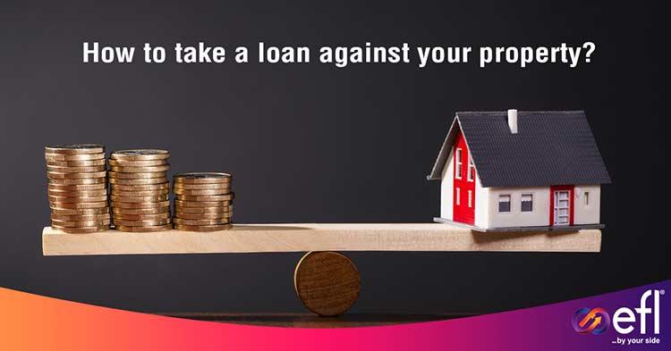 Loan Again Property